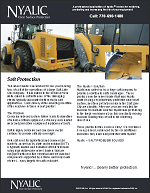 CAT Wheel Loader in Salt