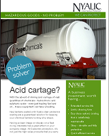 US ACID CARTAGE