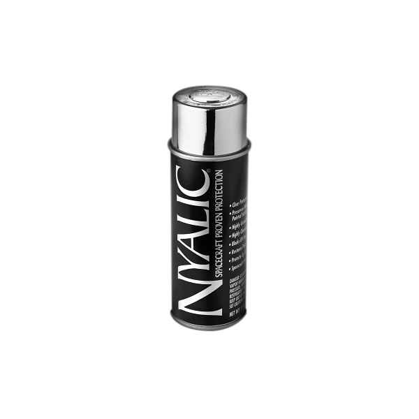 4 TIPS FOR USING NYALIC® AEROSOL CANS