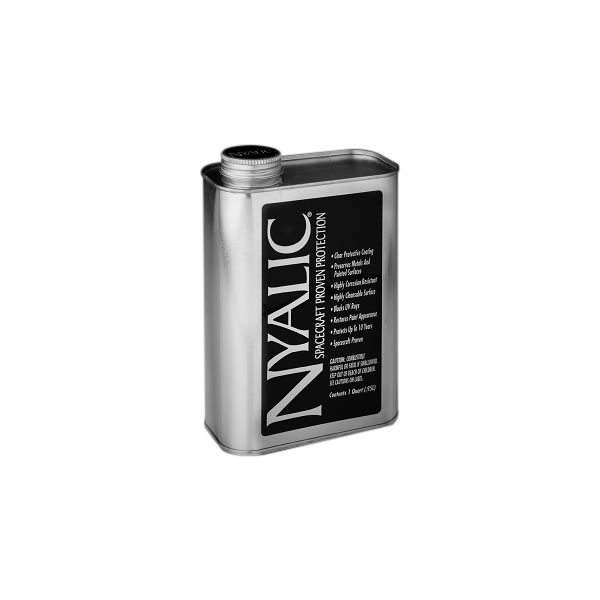 Nyalic® Regarded as One of the Best 21 products in the Last 21 Years