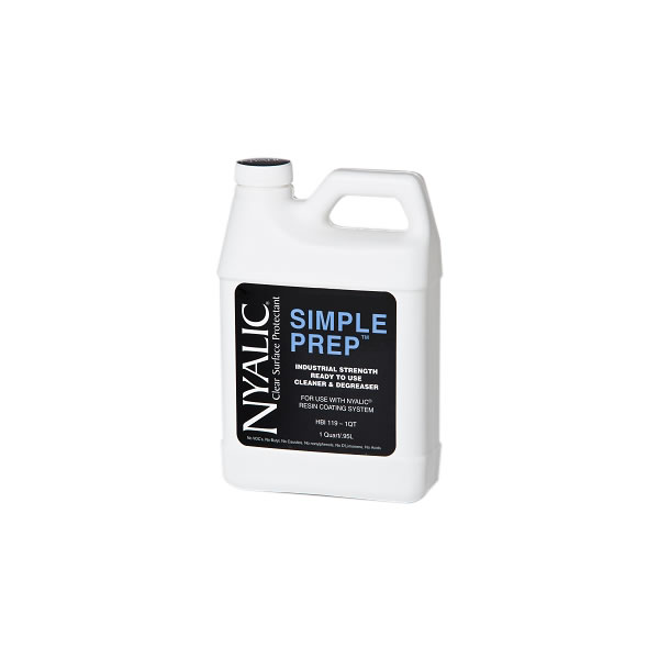 Simple Prep™ Quart – 32 oz
