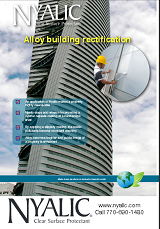 US Alloy Building Rectification
